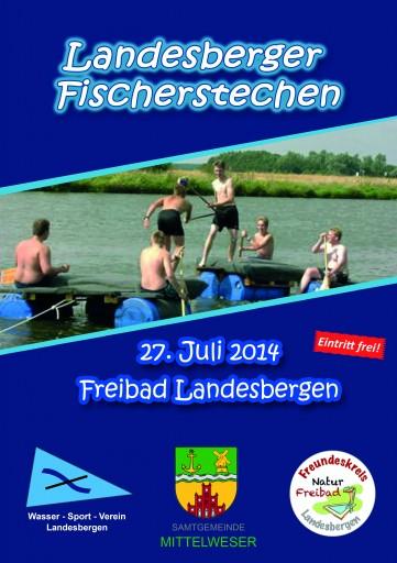 Landesberger Fischerstechen